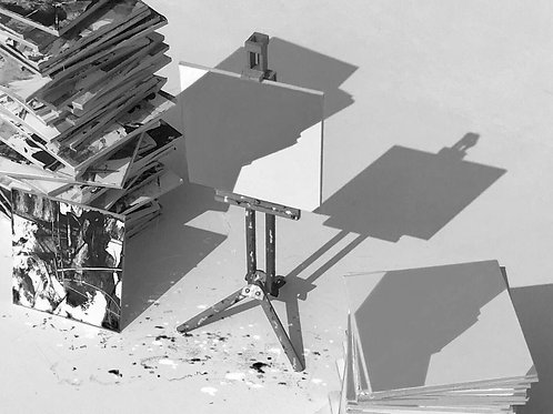 Shadow Painting