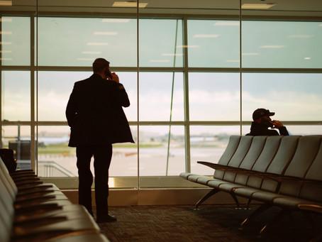 Arcangel: Combating executive travel triggers