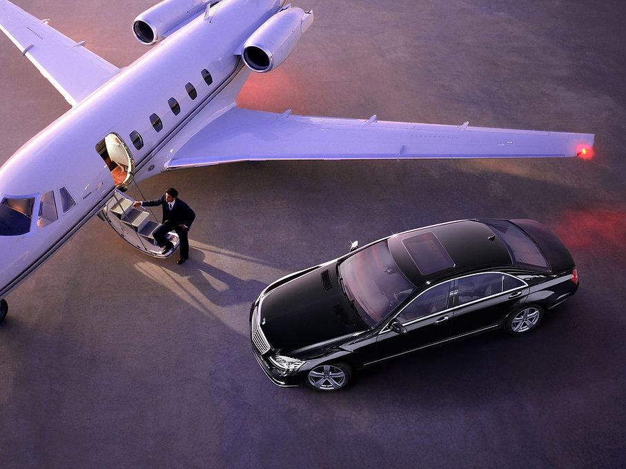 Arcangel Secure Airport transfer
