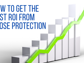 How to quantify the expense of a close protection officer or security driver?