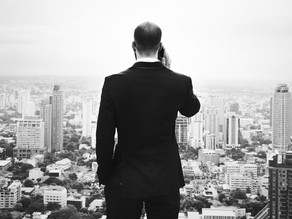 C-suite executives and HNWI are investing more in Close Protection