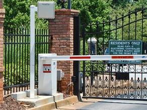 Do Security Estates Guarantee Your Safety?