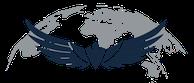 Arcangel Group Logo - Blue on white 200p