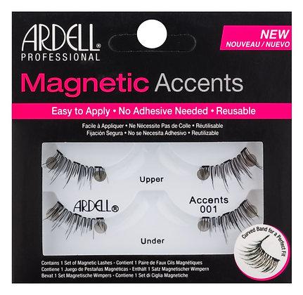Ciglia Magnetiche Accents 001