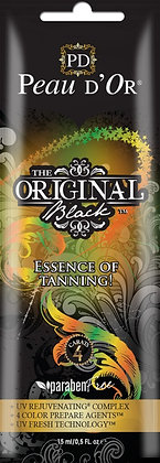 THE ORIGINAL BLACK 4K 15ml