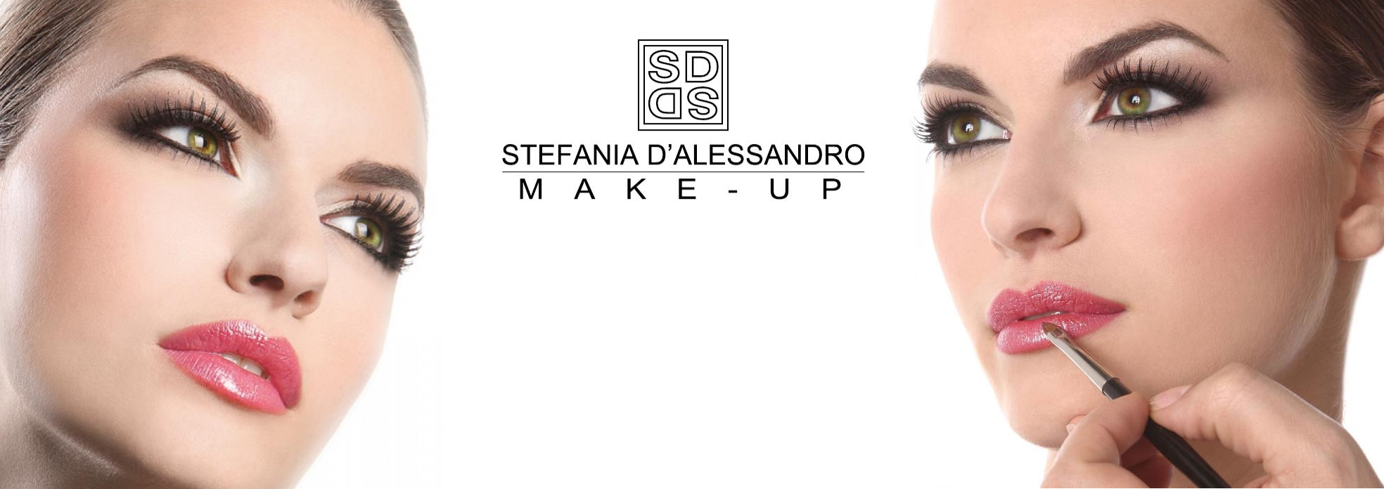 Stefania D'Alessandro Make Up