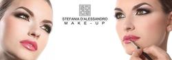 Stefania D'Alessandro Make Up