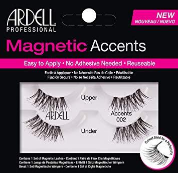 Ciglia Magnetiche Accents 002