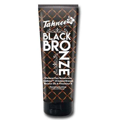 Tubo crema Abbronzante Tahnee Black Bronze