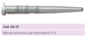 Manico Safe SA.10