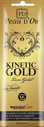KINETIC GOLD 16K 15ml