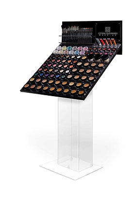 MAKE-UP DISPLAY WIDE + rivendita