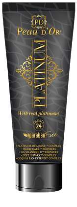 PLATINUM 24K 40ml