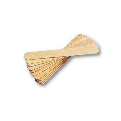 spatola in legno 100pz