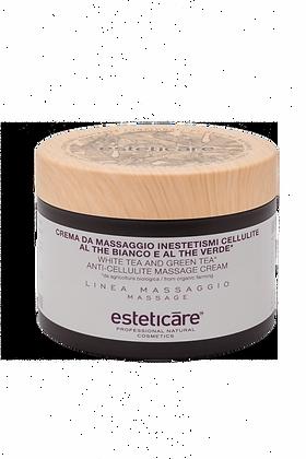 Crema massaggio anticellulite