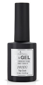 Smalto TOP COAT (New Packaging)