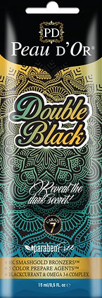 DOUBLE BLACK 7K 15ml