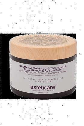 Crema Massaggio Tonificante