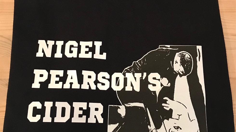 Nigel Pearson's Cider Army