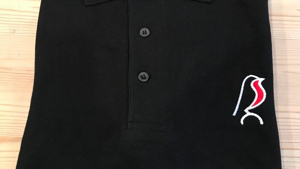 Fanzine New Robin Polo Shirt