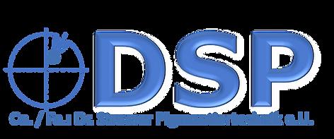 Logo-DSP Co Fa Dr. Strasser Pigmentierte