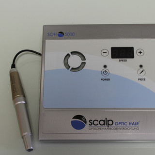 Mikropigmentiersystem SOH 5000