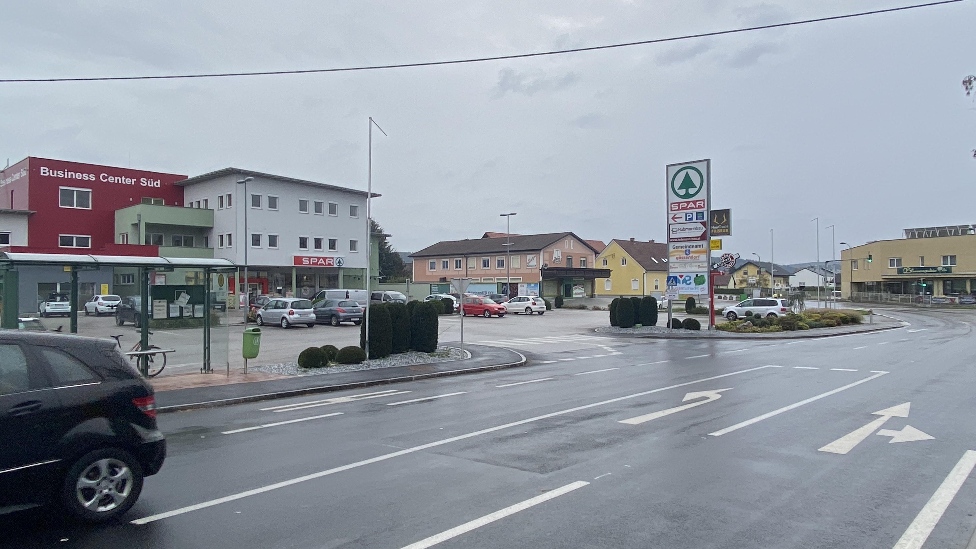 Gebäude / Location
