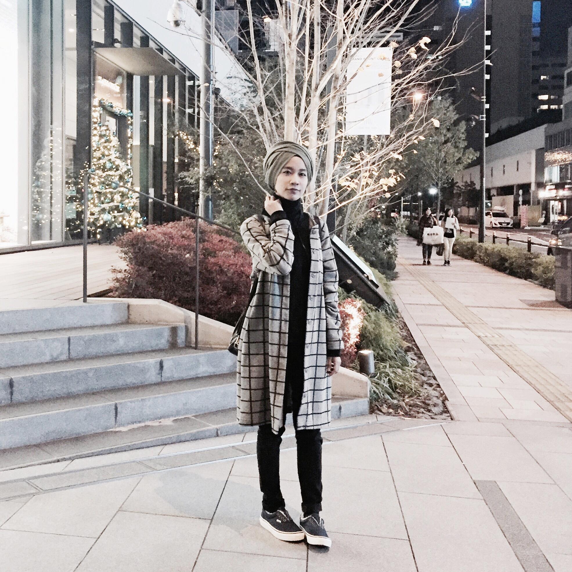 Japan, Dec 2015