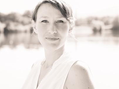 Heilung durch Schreiben. Gastbeitrag von Irka Schmuck