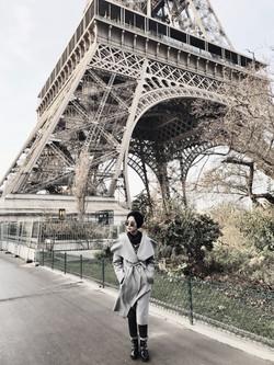 Paris, Dec 2016