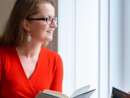 Wie du reich, produktiv und erfolgreich wirst und besser schreibst. Meine 5 besten Lese-Tipps