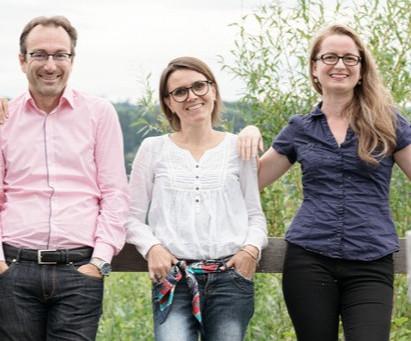 Wie gründet man einen Verlag? Oder: Vom Gründen und Werden der edition SchreibStimme.