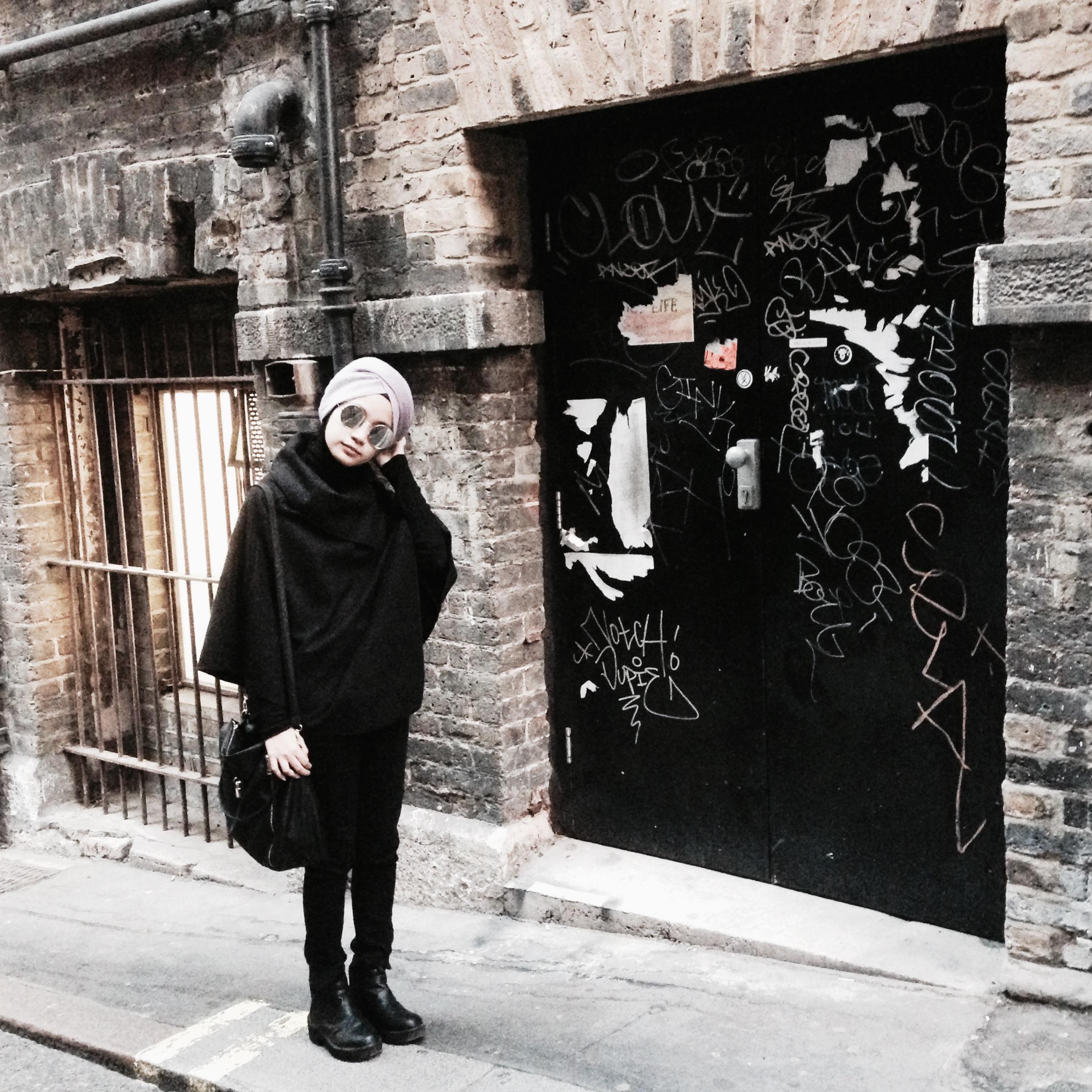 London, Sept 2014