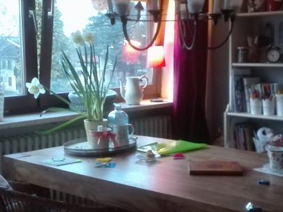 Von Schreibräumen, Schreibsäuen und Tagebüchern!
