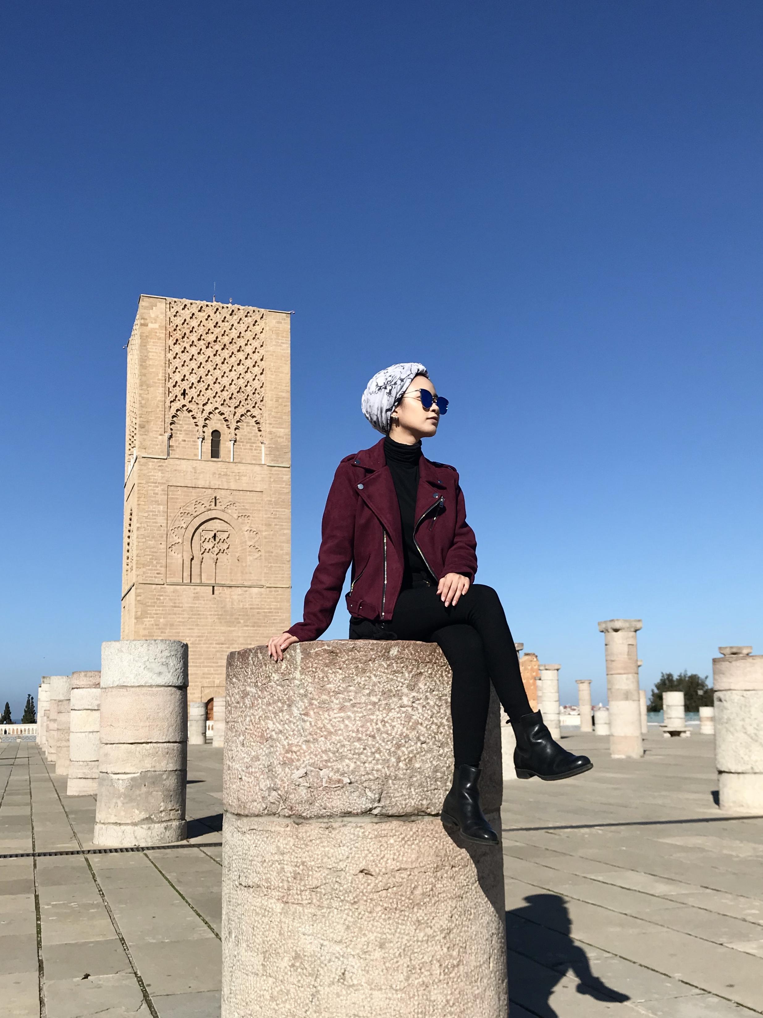 Morocco, 2017
