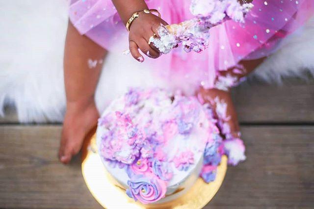 🦄 Cake Smash Session 🦄 _ Booking infor