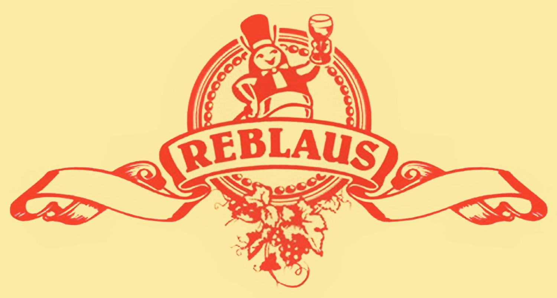 Logo Reblaus