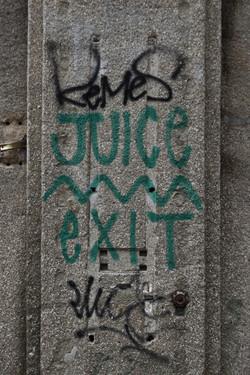 Juice / Exit
