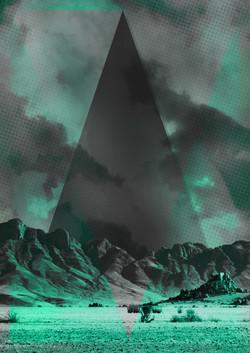 Plakat Hintergrund