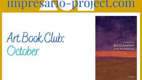 Book Club: October