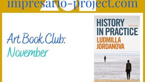 Book Club: November
