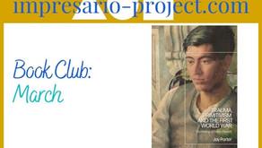 Book Club: March