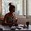 Thumbnail: Liddy in her Apartment in Sofia, Bulgaria - Viktor Hübner