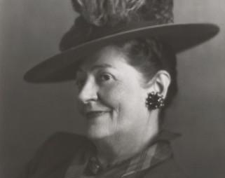 Profile: Beatrice Judd Ryan