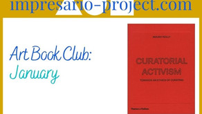 Book Club: January