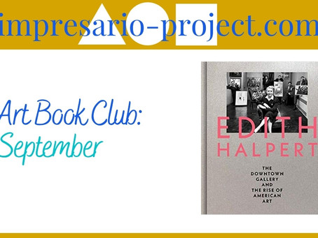 Book Club: September