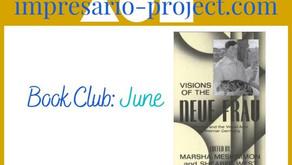 Book Club: June