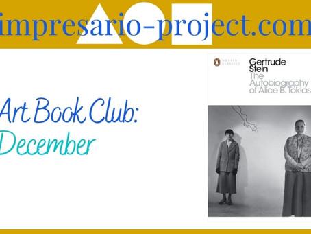 Book Club: December