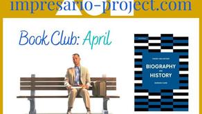 Book Club: April