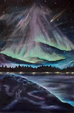 Catch an Eveningstar - Serenity Meg